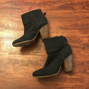 Rag and bone boots